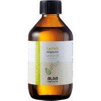 alsa-nature Lachsöl, 250 ml