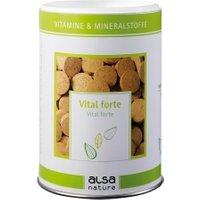 alsa-nature Vital forte, Inhalt: 450 g, Anzahl: ca. 225 Tabletten