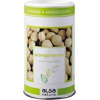 alsa-nature Grünlippmuschel, Anzahl: ca. 390 Tabletten, 250 g