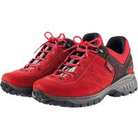 OWNEY Outdoor-Schuhe Balto Low rot-anthrazit, Gr. 43 1/3
