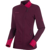 Mammut Damen Cruise ML Midlayer-Fleecejacke