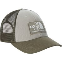 /Accessoires: The North Face  Mudder Trucker Cap (Oliv)