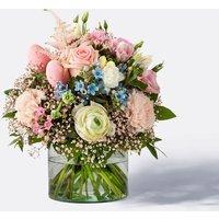 Blumenstrauß Liebliche Ostern