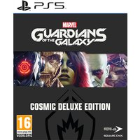 PS5 Marvel's Guardians of the Galaxy Cosmic Deluxe Edition ENG/FR