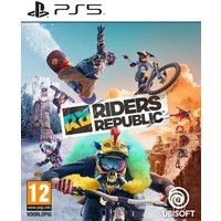 PS5 Riders Republic ENG/FR