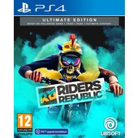 PS4 Riders Republic Ultimate Edition ENG/FR
