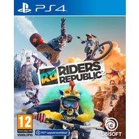 PS4 Riders Republic ENG/FR