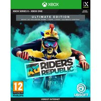 Xbox one Riders Republic Ultimate Edition ENG/FR