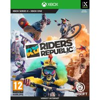 Xbox One Riders Republic ENG/FR