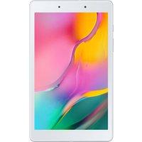 Samsung Tablet Galaxy Tab A 2019 Wi-Fi 8 32 GB zilver