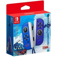 Nintendo Switch Joy-Con pair The Legend of Zelda: Skyward Sword HD
