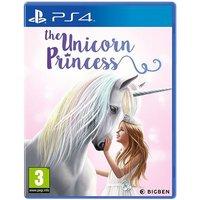 PS4 The Unicorn Princess NL/FR