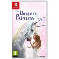 Nintendo Switch The Unicorn Princess NL/FR