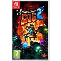 Nintendo Switch Steamworld Dig 2 ENG/FR