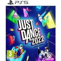 PS5 Just Dance 2022 ENG/FR