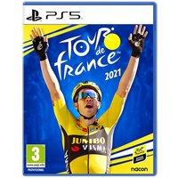 PS5 Tour de France 2021 NL/FR