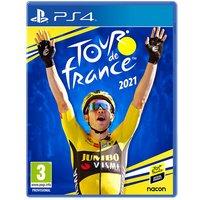 PS4 Tour de France 2021 NL/FR