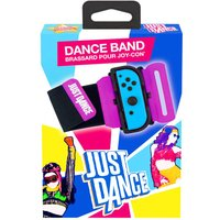 Subsonic Nintendo Switch Just Dance Band New Edition