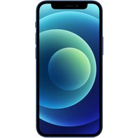 iPhone 12 mini 256 GB blauw