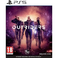 PS5 Outriders ENG/FR