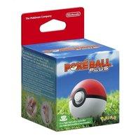 Nintendo Switch controller Poké Ball Plus