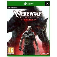 Xbox Series X Werewolf: The Apocalypse – Earthblood NL/FR