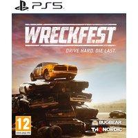 PS5 Wreckfest ENG/FR