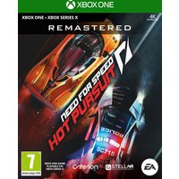 Xbox One Need For Speed Hot Pursuit Remastered ENG/FR