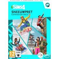 PC De Sims 4 Sneeuwpret NL