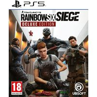 PS5 Tom Clancy's Rainbow Six Siege Deluxe Edition ENG/FR