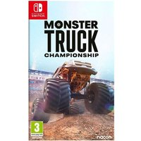 Nintendo Switch Switch Monster Truck Championship ENG/FR