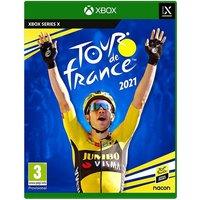 Xbox Series X Tour de France 2021 NL/FR