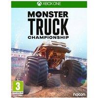 Xbox One Monster Truck Championship NL/FR