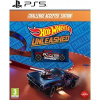 PS5 Hot Wheels Unleashed Challenge Accepted Edition ENG/FR