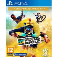 PS4 Riders Republic Gold Edition ENG/FR