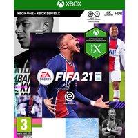 Xbox One FIFA 21 NL/FR