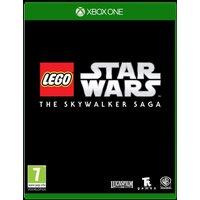 Xbox LEGO Star Wars The Skywalker Saga ENG/FR