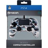 Nacon PS4 controller Wired Compact Camo