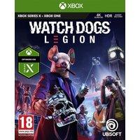 Xbox Watch Dogs: Legion ENG/FR