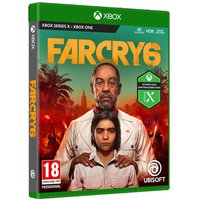 Xbox Far Cry 6 ENG/FR