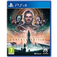 PS4 Stellaris Console Edition ENG/FR