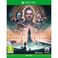Xbox One Stellaris Console Edition ENG/FR