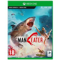 Xbox Maneater ENG/FR