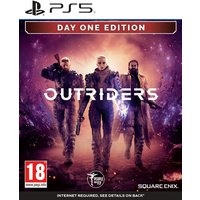 PS5 Outriders Day One Edition ENG/FR