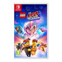 Nintendo Switch The LEGO Movie 2 NL/FR