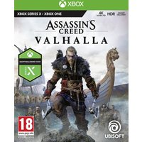 Xbox Assassin's Creed Valhalla ENG/FR