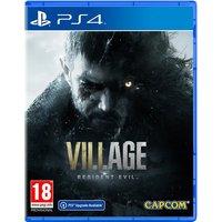 PS4 Resident Evil Village ENG/FR