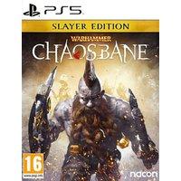 PS5 Warhammer Chaosbane Slayer Edition ENG/FR