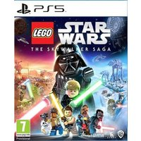 PS5 LEGO Star Wars The Skywalker Saga ENG/FR