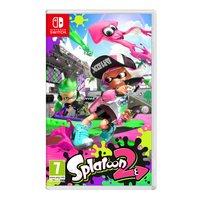 Nintendo Switch Splatoon 2 ENG